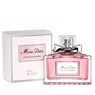 Духи Christian Dior Miss Dior Absolutely Blooming - парфюмерная вода тестер 100 мл - парфюм кристиан диор мисс диор абсолютли(Китай)
