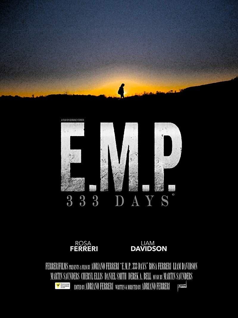 E.M.P.333天