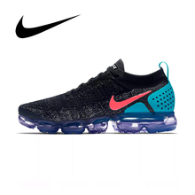 Sneakers Outdoor Sports-Shoes FLYKNIT Air-Vapormax NIKE Original Authentic Men for Size40-45/942842