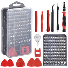Screwdriver-Set Mobile-Phone-Repair-Device Home-Tools Precision Torx-Hex Hand Multifunctional