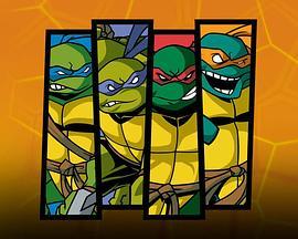 忍者神龟03重置版