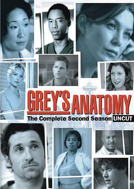 实习医生格蕾第二季