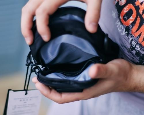 Мужская сумка для документов HK - Men