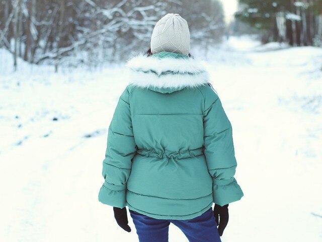Хорошенькая куртка с капюшоном Xiaoxiao - характеристики