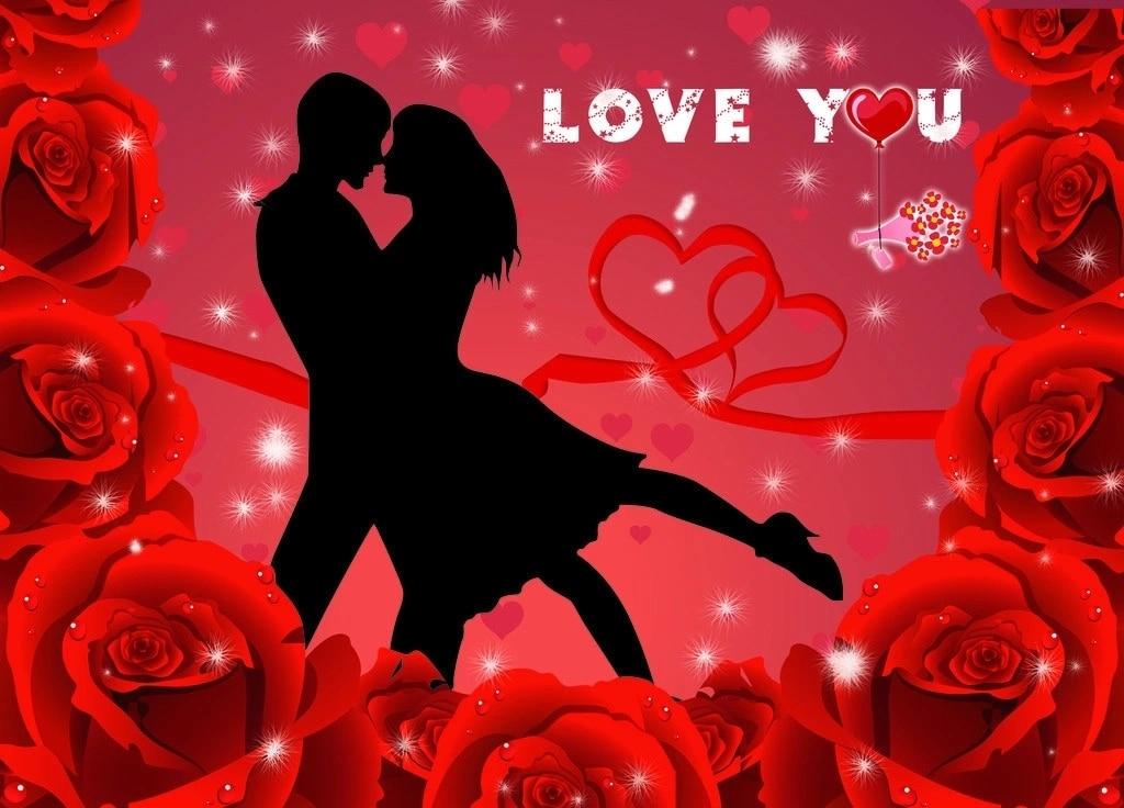 情人节内部传真最浪漫短句 情人节最感人内部传真方式