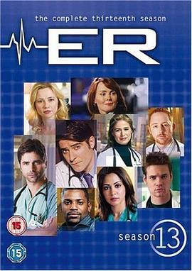 急诊室的故事第十三季