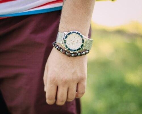 Кварцевые часы CADISEN C9067 - Ali