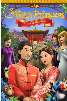 The Swan Princess: A Royal Wedding/天鹅公主