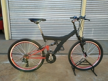 HTL-100 Bike Rear Shocks Mtb Bicycle Oil Spring Shock 850//1000 lbs Cycle Parts