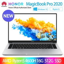 Ноутбук HUAWEI HONOR MagicBook Pro 2020 product image