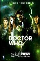 神秘博士 第六季