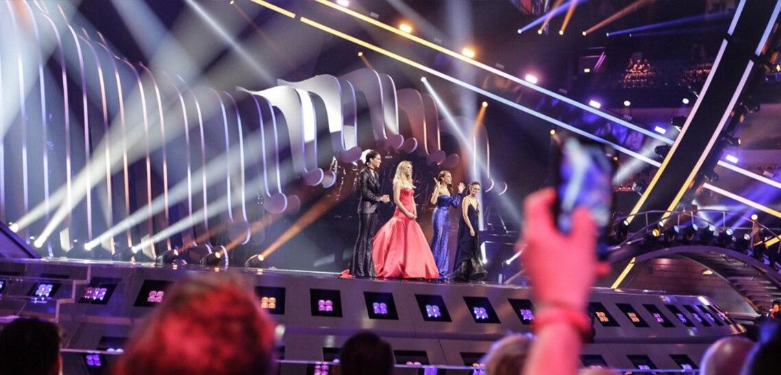 2020年欧洲歌唱大赛歌曲庆典