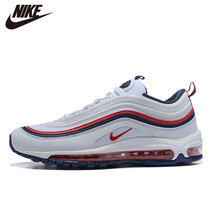 Sneakers Running-Shoes Classic Air-Max 97 Footwear Athletic Outdoor-Sports Designer Original Nike