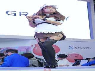 Showgirl美女视频010