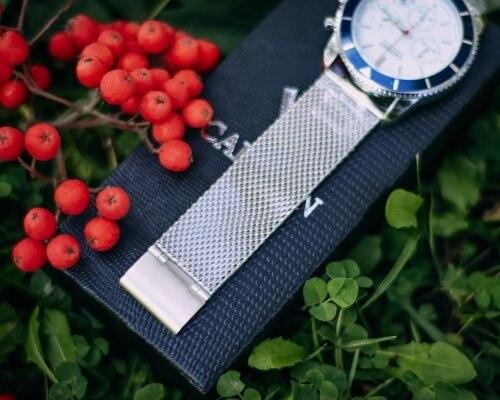 Кварцевые часы CADISEN C9067 - aliexpress