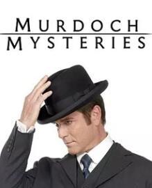 默多克之谜第十二季