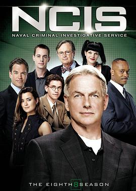 海军罪案调查处第八季
