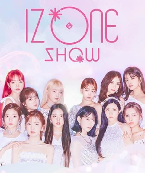 IZONE Show