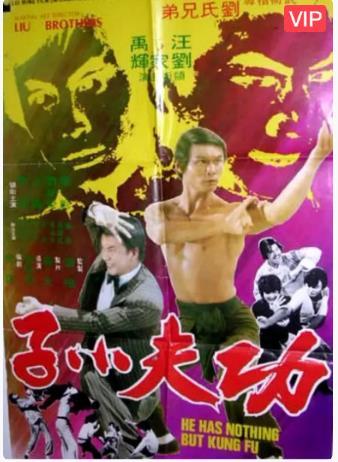 功夫小子1977