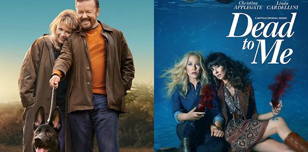 Netflix两部喜剧第二季《后半生》和《麻木不仁》将在4月底和5月初上线