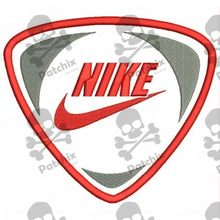 NIKE Iron patch Toppa ricamata gestickter patch brode remendo bordado parche bordado()