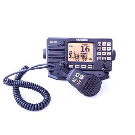 Vhf радио фиксированный Hm390 с Nmea0183, нет электронных Dsc различных общих