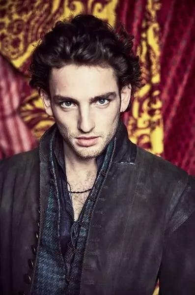 青年莎士比亚第一季