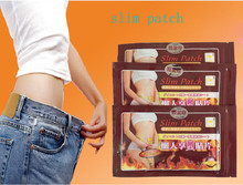2016 Women  Slim Patches Weight Loss To Buliding The Body Make It More Sex Slimming Patch Set Of Patches For Weight Loss  10PCS