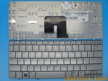Laptop Keyboard For HP MINI 2133 MINI 2140 9J.N1B82.00L NSK-HB00L MP-97B0028911 468509-001 468509-DJ1 482280-DJ1