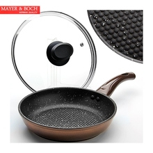 Frying pan with lid 24 cm MAYERBOCH 23564