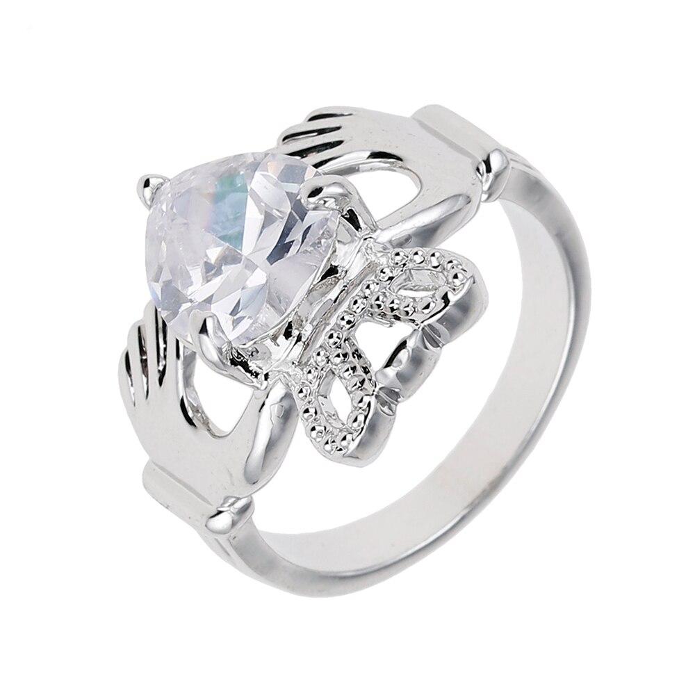 get cheap claddagh ring aliexpress