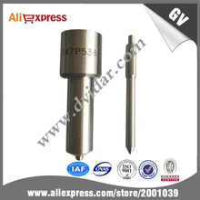 High quality common rail nozzle DLLA 147P 538 for Denso, common rail parts, for diesel engine
