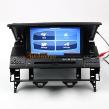 Car Auto Stereo GPS Navigation System For Mazda 6 2002-2008 Car DVD Player Auto Radio Multimedia Player for Mazda 6