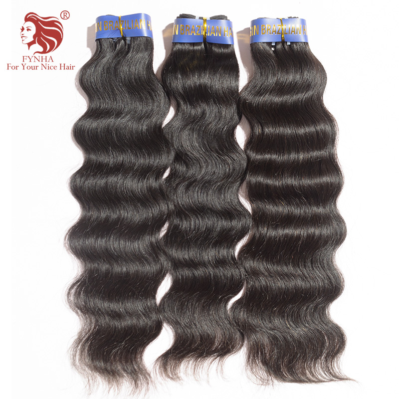 6A  New Arrival Natural wave 3pcs/lot Brazilian virgin hair weave human hair extensions machine weft  for your nice hair<br><br>Aliexpress