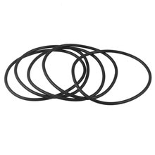 Uxcell 5 Pcs 3.5Mm Rubber Sealing Oil Filter O Rings Gaskets Id . | 106mm | 108mm | 110mm | 113mm | 118mm | 123mm | 128mm | 88mm