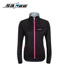 SAHOO Cycling Jersey Women Windproof Elastic Clothing Motocross MTB Road Bike Bicycle Roupa Ciclismo - Sunshine Outdoor Sports CO., LTD store