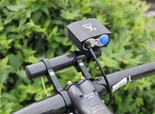 MTB Bicycle Bike Handlebar Mount Extension of Double Handle Extender carbon fiber for light Gub Extended 31.8 -22.2MM