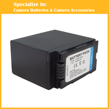 5400mAh CGR-D54S CGA-D54S for Panasonic camera li-ion battery China manufacturer