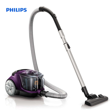 Philips PowerPro Compact Bagless vacuum cleaner with PowerCyclone 4 Technology 1800W PowerCyclone FC8472/01