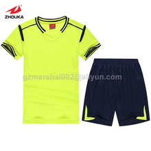 2016 cheap high quality soccer jersey ,thailand original in stock(China)