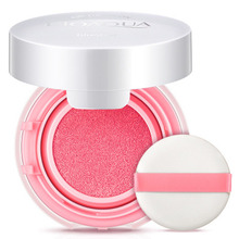 Colorful moisturizing air blush 0860 cream calm makeup rouge paste blush high quality nude make up new face blusher