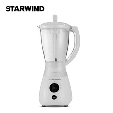 Starwind STB4381 Blender Electric Four Gears Food Mixer Stand/Table 1.5L Kitchen Cook Machine Multifuctional Ship from Russia