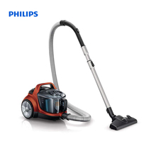 Philips PowerPro Active Bagless vacuum cleaner with PowerCyclone 4 Technology 2000W PowerCyclone 4 HEPA 10 FC8632/01