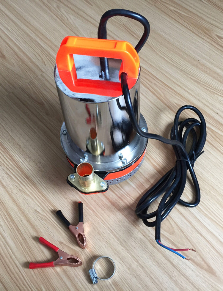 submersible pump 24v dc exported to 58 countries 24v dc water pump<br>