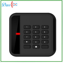 13.56mhz IC keypad Wiegand 26 RFID Card Reader for  Security Door access control system