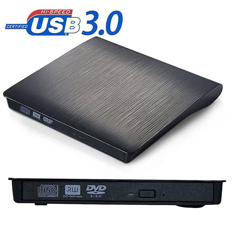 USB 3.0 CD/DVD RW Burne...