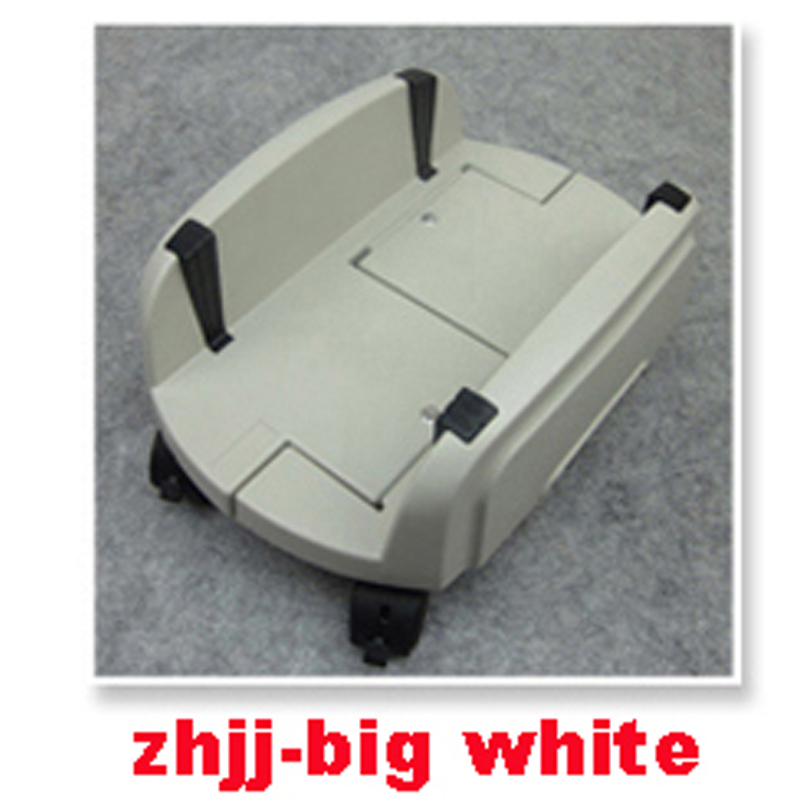 Hardware Computer mainframe bracket computer accessories bracket zhjj-big white<br>