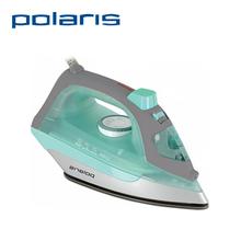 Household Electric Steam Polaris Iron PIR2263 ironing machine high quality self-cleaning system non-stick 2200W Ship from Russia