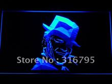 c160 Frank Sinatra Bar LED Neon Sign with On/Off Switch 7 Colors to choose