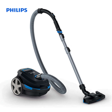Philips Performer Compact Vacuum cleaner with bag 2000 W AirflowMax technology ExtraClean nozzle FC8383/01